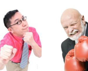 millennials vs boomers