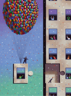 Balloon Onboaring