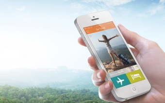Mobile travel apps